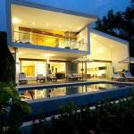 Contemporary Architecture in Costa Rica