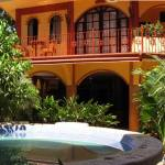 Dominical Hotel