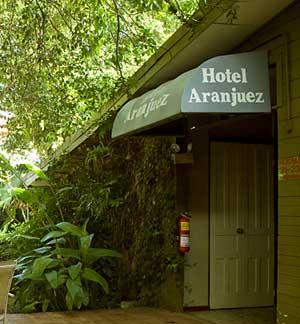 hotel-aranjuez