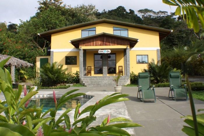 una_house
