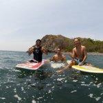 Costa Rica Surf Club