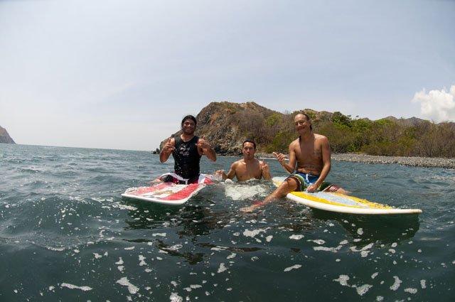 Costa Rica Surf Club 1