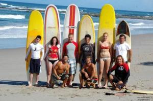 Nomad Surfers Surf Camp 3