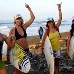 Rica Surf – Day Lessons and Surf Trips