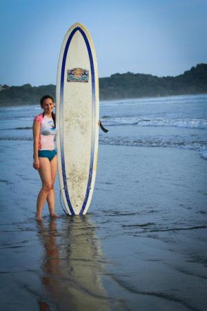 Women's Surf Adventures 2