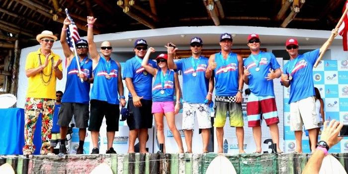 Fischer Bros Surf Camp 1
