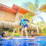 Lucero Surf Retreat