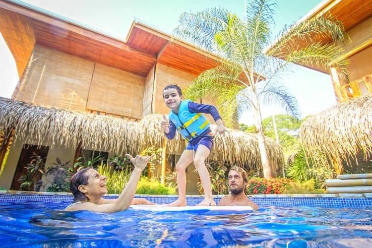 Lucero Surf Retreat 1