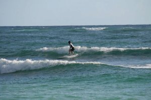 Venus Surf Adventures 3
