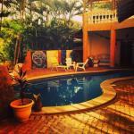 Peace Retreat Costa Rica