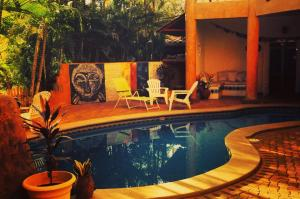 Peace Retreat Costa Rica 2