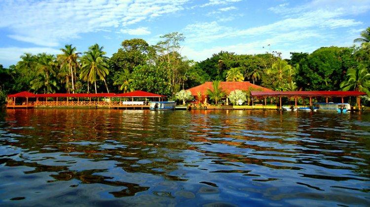 La Baula Lodge 1