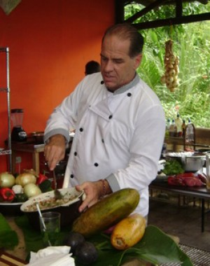 Costa Rica Cooking 2