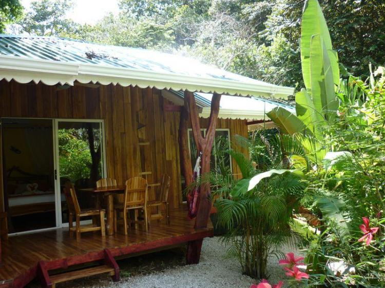 Hotel El Pequeno Gecko Verde 3