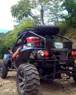 Buggy Tours Costa Rica 2