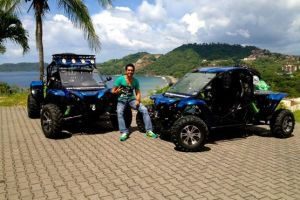 Buggy Tours Costa Rica 3