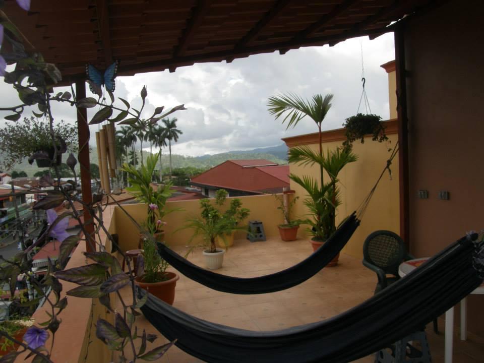 Hostel Casa De Lis Costa Rica