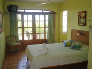 Hotel Vista Pacifico 2