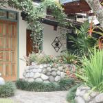 Tierra Magica Bed and Breakfast and Art Studio