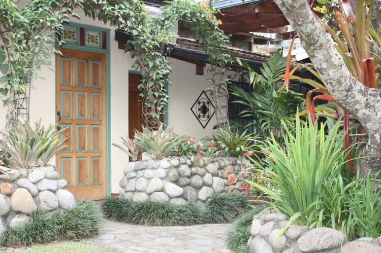Tierra Magica Bed and Breakfast and Art Studio 1