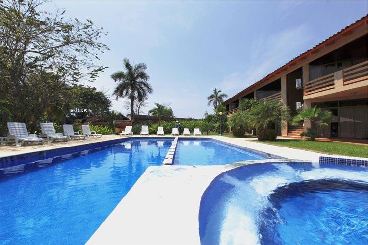 Hotel Terraza Del Pacifico Costa Rica