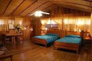 Silver King Lodge 3