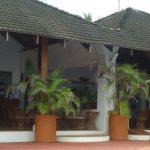 Iguana Azul Hotel