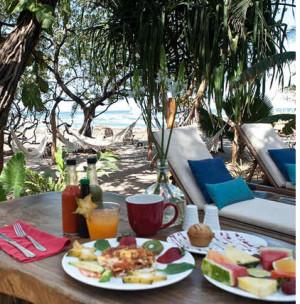 Sueno del Mar Bed and Breakfast