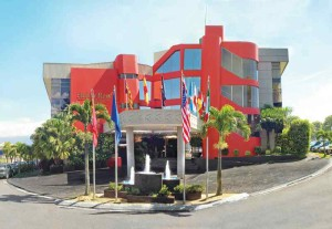 hotel palmareal