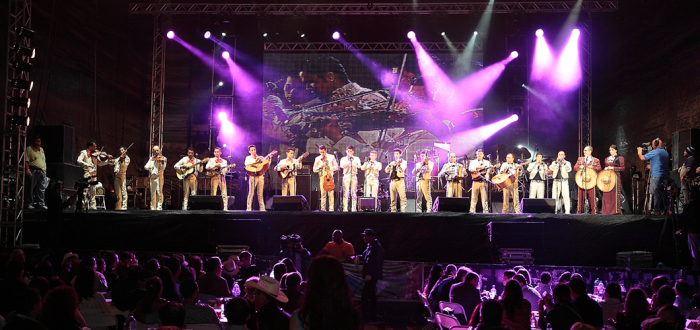 Top 5 Festivals in Costa Rica