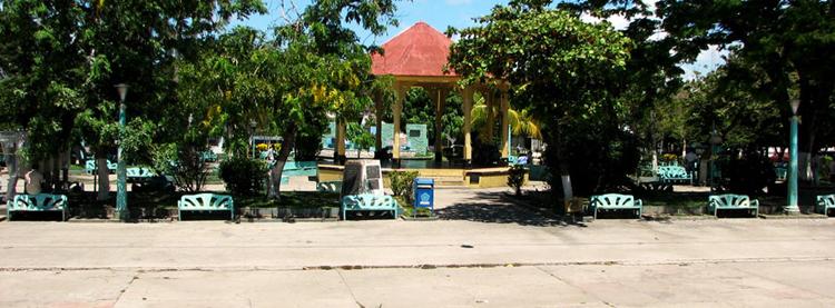 liberia-city-central-park