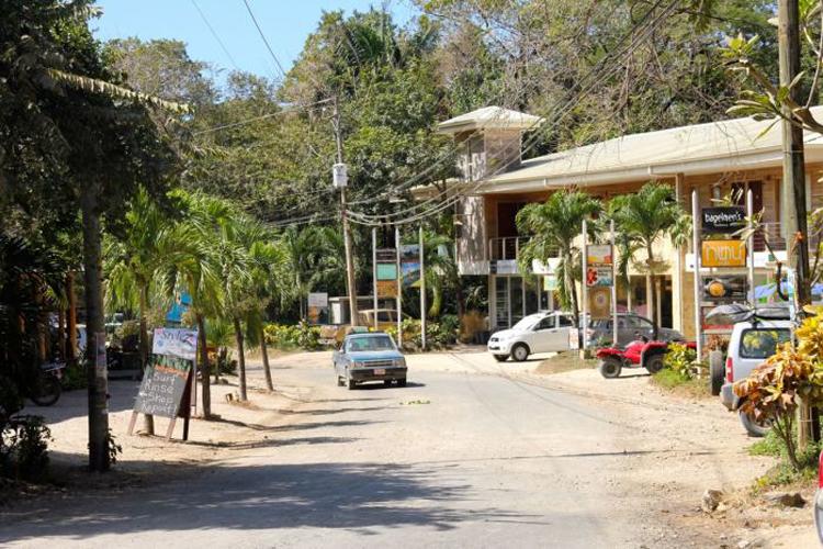 Nosara Town