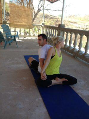 yoga tamarindo