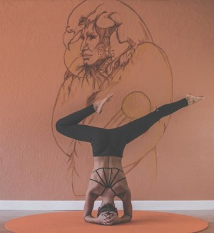 iyengar-yoga-pose