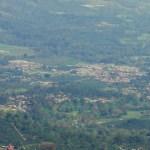 Turrialba Town