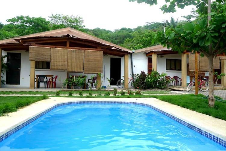 Maoritsio Garden Studios Apartment hotel - Costa Rica