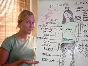 learning-spanish