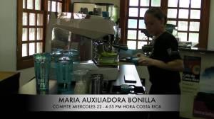 Maria Auxiliadora Bonilla costa rica barista 1