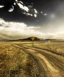 dead end road 1