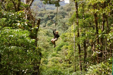 canopy-tour monteverde