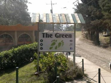 the green monteverde