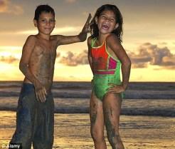 costa rica happy country