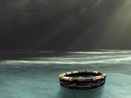 lost at sea costa ricans