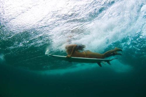 surfer girls in bikinis 2