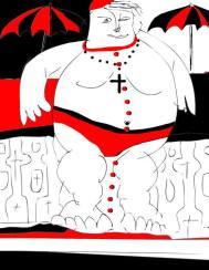 Alvaro Bracci costa rica artwork