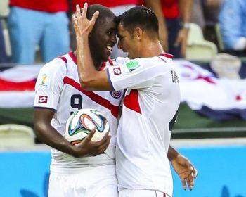 costa rica soccer versus brazil