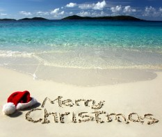 christmas in costa rica