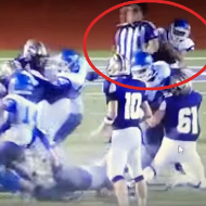 texas-high-school-football-players-target-hit-referee 1