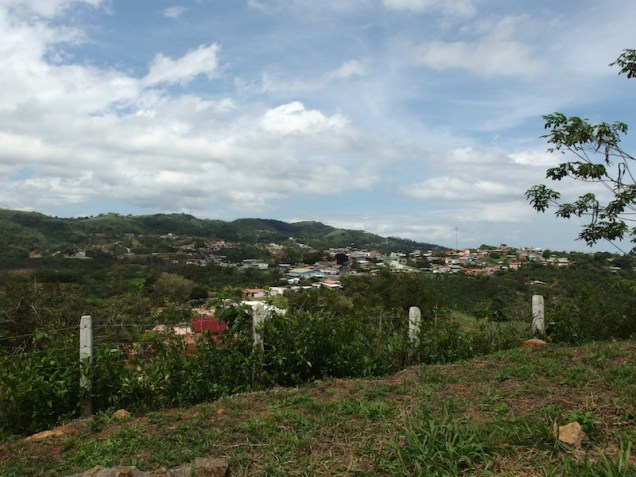 Amazing mountian views