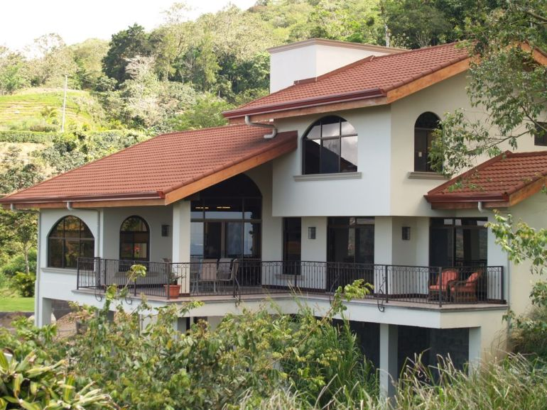 best vacation rental in san ramon costa rica